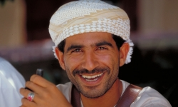 Oman People