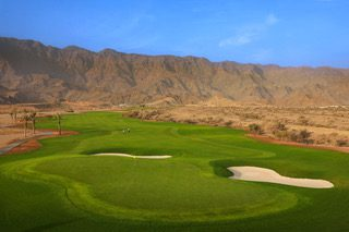 Sifawy Boutique Hotel Golf Course