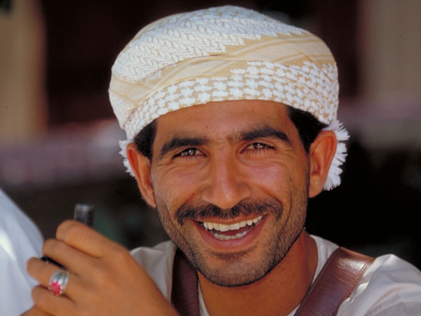 Oman_People