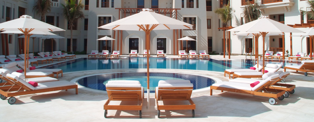 Sifawy boutique hotel beach hotel near muscat jebel for Boutique hotel offers