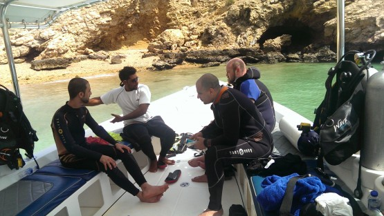 Extra Divers Sifawy hotel