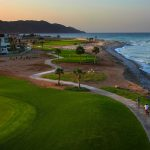 Golf in Jebel Sifah – Golf Package