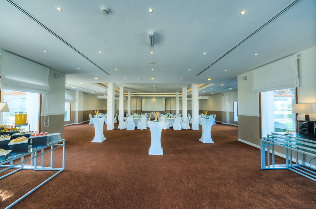 Sifawy Boutique Hotel Meeting room