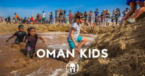 Spartan Kids Race Oman