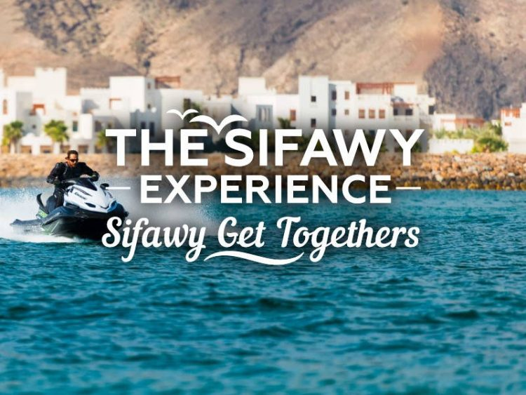 The Sifawy Get Togethers